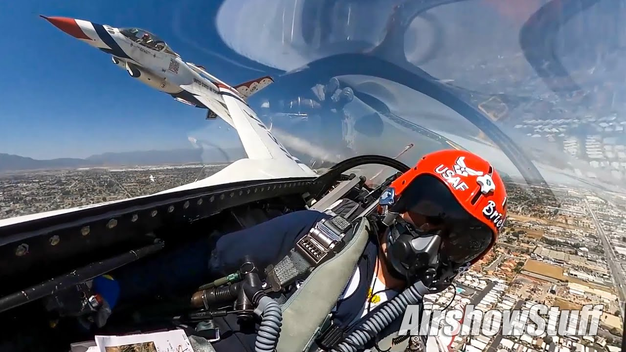 "Thunderbirds Over California! ""America Strong"" Flyover Compilation - San Diego and Los Ang"