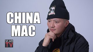 China Mac Respects How the Latin Kings Operated on Rikers Island (Part 16)
