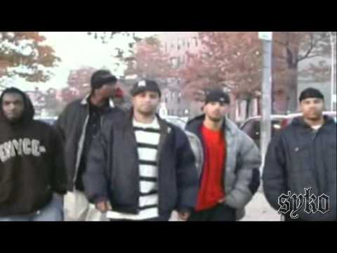 Nas, AZ, Cormega, Foxy Brown - Affirmative Action (Music Video)