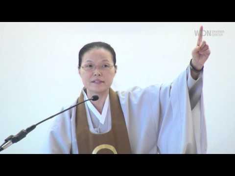Buddhist Cosmology: Won Buddhism Dharma Talk by Ven. Chung Ohun Lee, Ph.D.