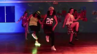 Bring it back Shy Carter - ZFit Factorie Karli