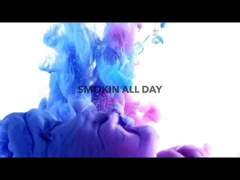 A bazz - Smokin | Audio | Prod. by A-bazz | 2017