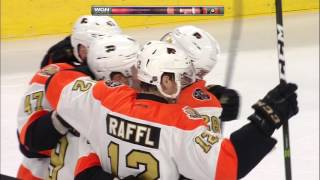 Gotta See It: Provorov scores twice in 31 seconds