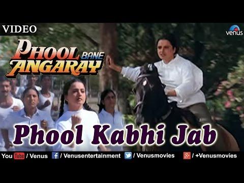 Phool Kabhi Jab (Phool Bane Angaray)
