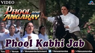 Phool Kabhi Jab (Phool Bane Angaray)