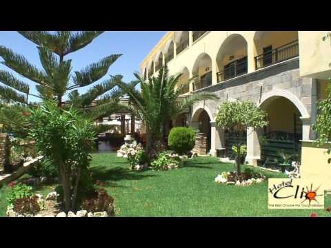 Hotel Clio, Alykes, Zante