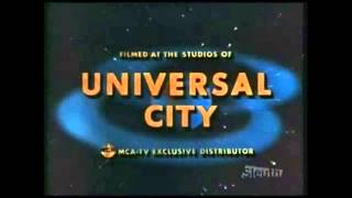 History Logo Universal Television