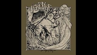 "Lé Betre ""Melas"" (Full Album) Stoner/Heavy Blues Rock"