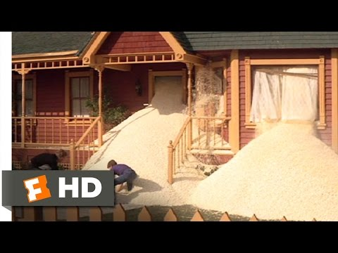 Real Genius 88 Movie   Jerry's House of Popcorn 1985 HD