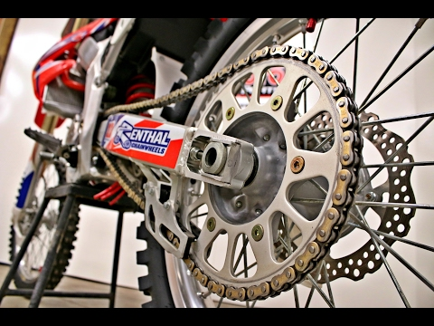 Essential Guide To Chain Adjustment