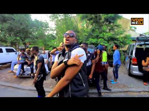 CLIP VIDEO KEDJEVARA FT BANA C4 tchingui tchingui