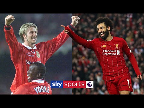Sky Sports debate: Which team is better; Manchester United 1999 or Liverpool 2020?