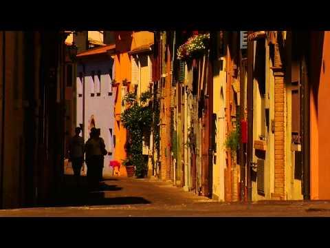 Прогулка по Римини