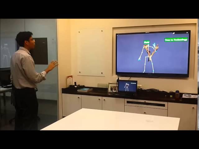 Fluid Motion Avatars - YouTube