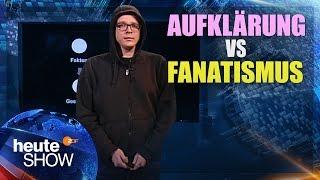 Nico Semsrott: Der Unterschied zwischen Aufklärung und Fanatismus