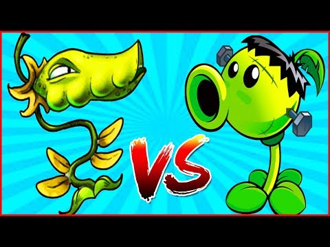 Zombie Harvest - игра как растения против зомби Plants Vs Zombies от Фаника 5