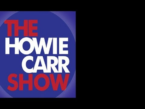 The Howie Carr Show | The New Project Veritas Video and the Hillary National Enquirer piece