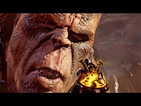 10 Biggest Video Game Bosses Ever