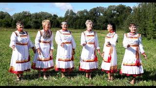 Станислав Шакиров  - Олык ямле (Марийские песни) Mari song folk, ансамбль Эренер