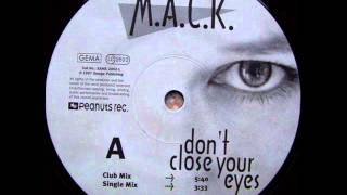 M.A.C.K. - Don