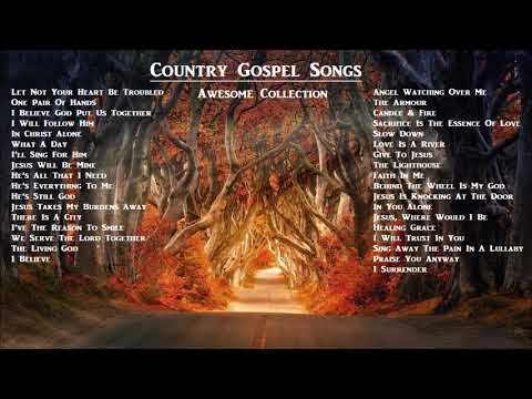 country-gospel-songs-awesome-collection-2020