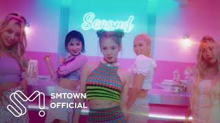 HYO 효연 'Second (Feat. 비비 (BIBI)) MV