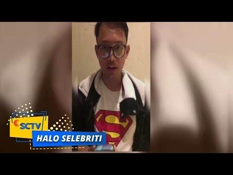 Permohonan Maaf Pelaku Penyebar Video Panas Artis di Medsos – Halo Selebriti