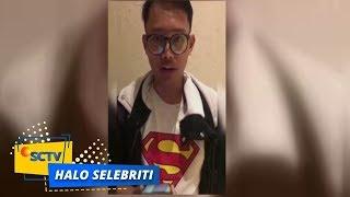 Permohonan Maaf Pelaku Penyebar Video Panas Artis di Medsos - Halo Selebriti