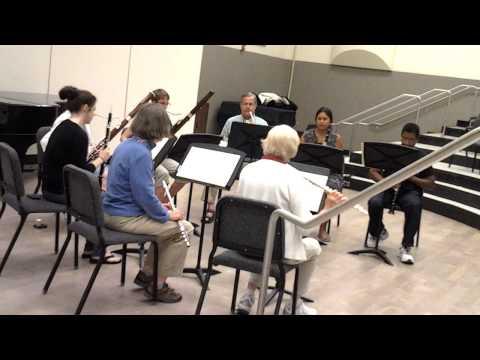 Chamber Music Workshop - Sac State University