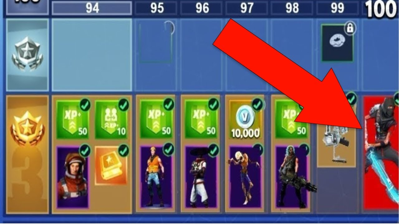 how to buy the battle pass in fortnite ps4