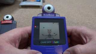 Taking A Look At The Game Boy Pocket Camera