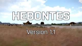Hebontes 1.1 Popup Targets