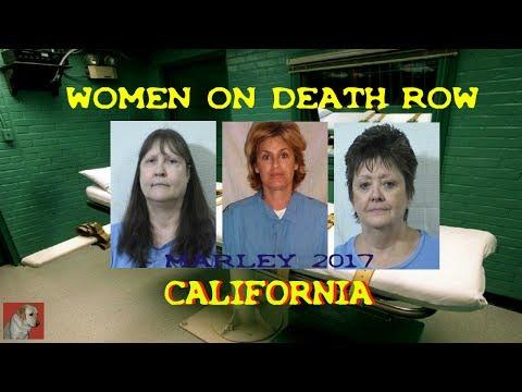 DEATH ROW U.S.A. Kerry Lyn Dalton - Michelle Lynn Michaud - Maureen McDermott