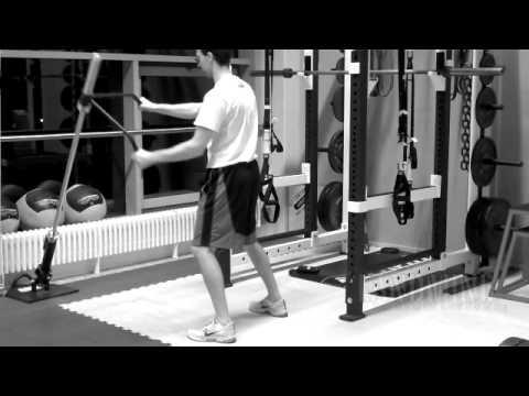 ABD Training System