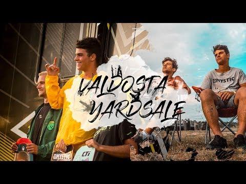 VALDOSTA YARDSALE 2018