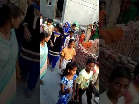 Shamsabad pawal to haridwar kabdiya
