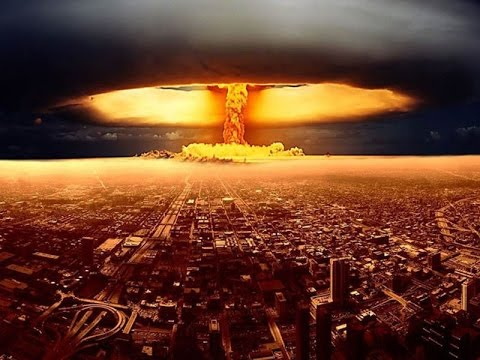 Atomschlag