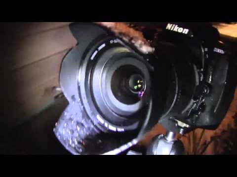 Snow Photography And Special Effects (DSLR Tutorial)