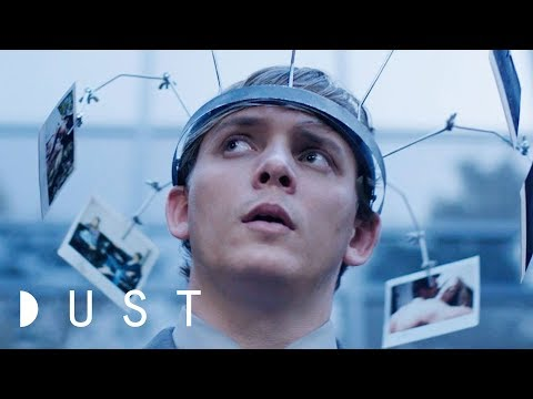 """Picture Wheel"" Sci-Fi Short Film - DUST Exclusive Premiere"
