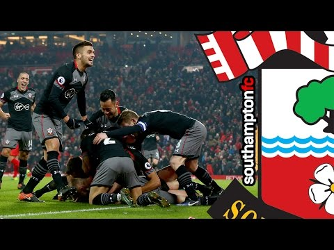 HIGHLIGHTS: Liverpool 0-1 Southampton