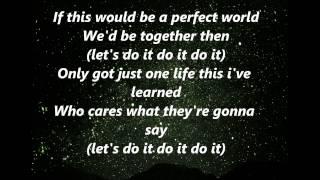Jennifer Lopez-Dance again (karaoke)