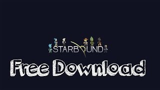 Starbound Free Download [Latest Version]
