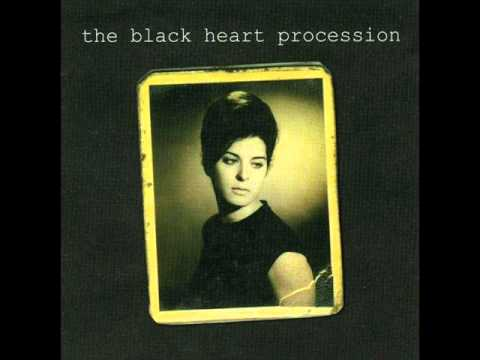 The Black Heart Procession - In a Tin Flask & lyrics mp3