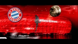 Eine Liebe die nie endet - Sportfreunde Stiller - FC Bayern München