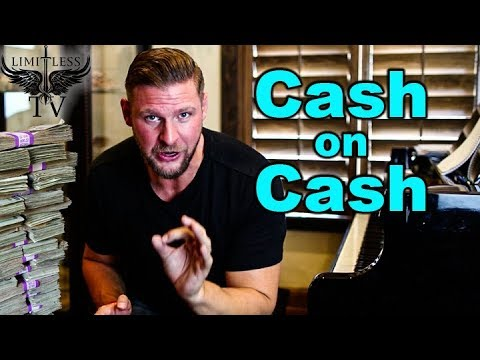 What Is Cash On Cash Return - The #1 Most Important Figure