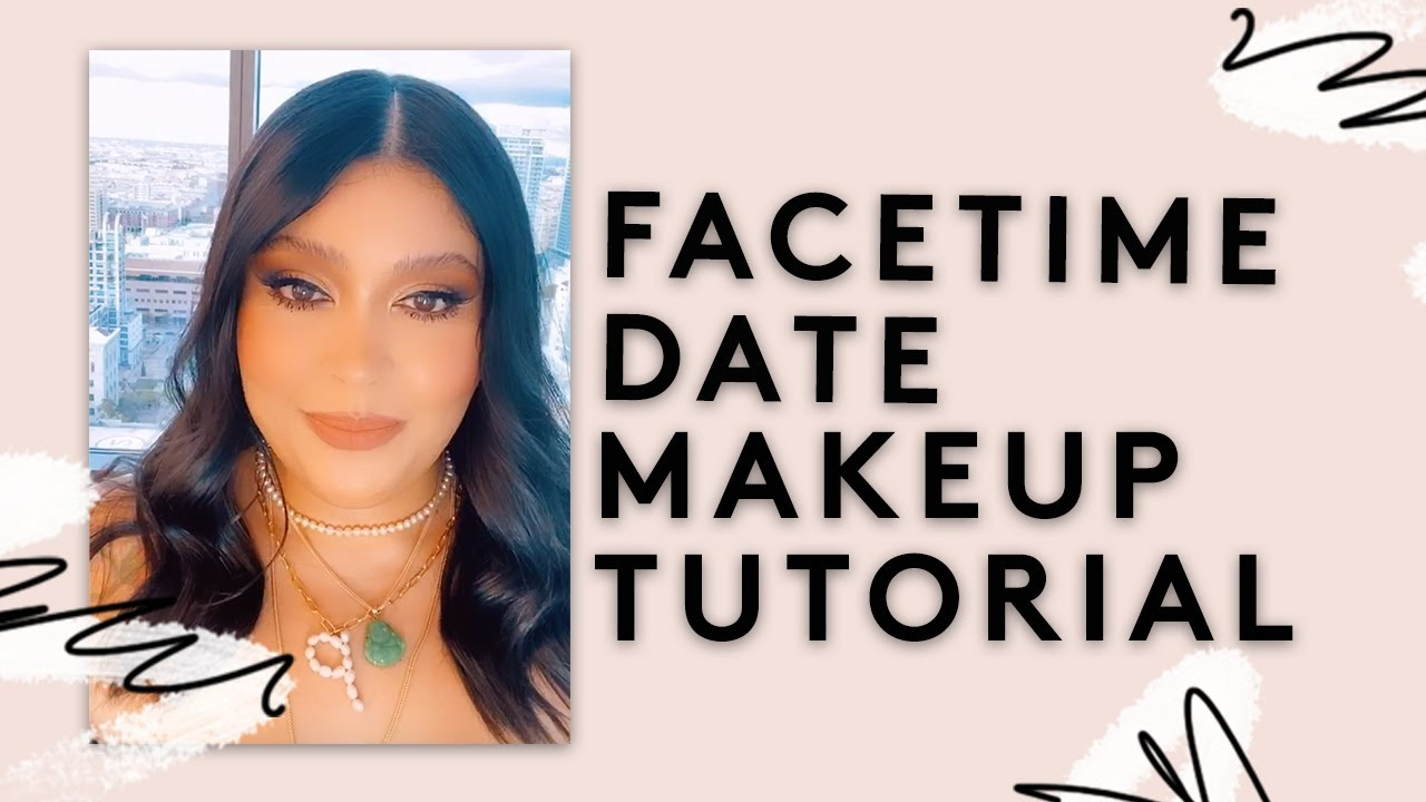 FACETIME DATE TUTORIAL | FENTY BEAUTY