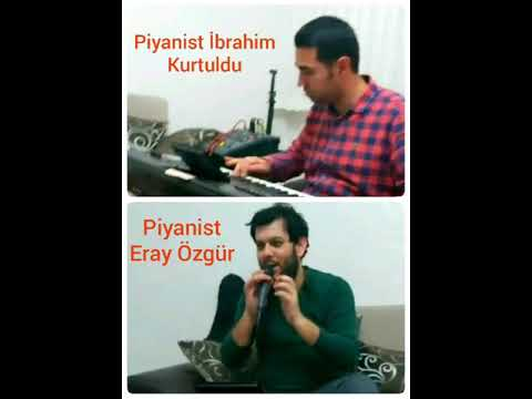 Piyanist Eray & Piyanist İbo
