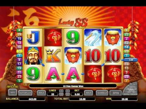 free download lucky 88 slot game
