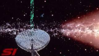 Uzaylıların Ürkütücü Sesi : Wow Sinyali