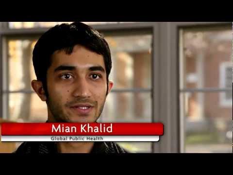 College Park Scholars - Our Programs